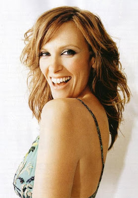 Don T Stand There Gawping Crushes Toni Collette