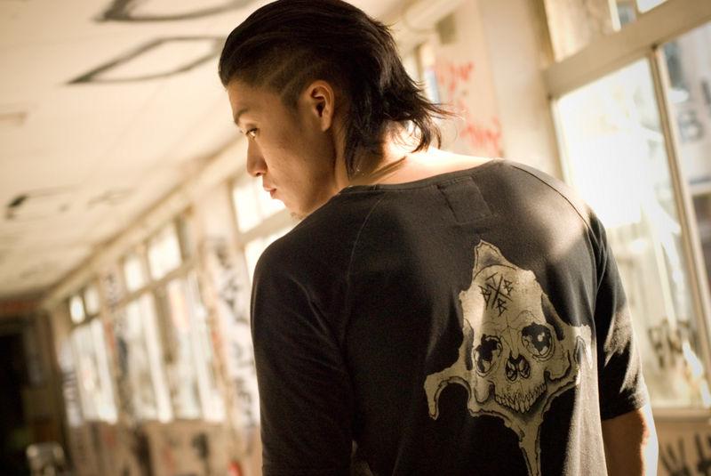 stayfreshforlife: Crows Zero (クローズZERO)