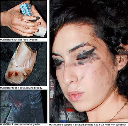 amy winehouse drogas