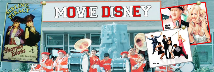 Movie Disney - O Melhor BLOG de HSM no BlogSpot