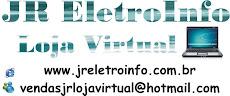 JR EletroInfo LOJA VIRTUAL
