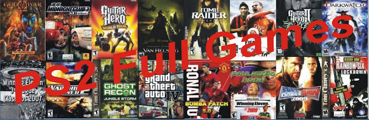 PS2 Full Games