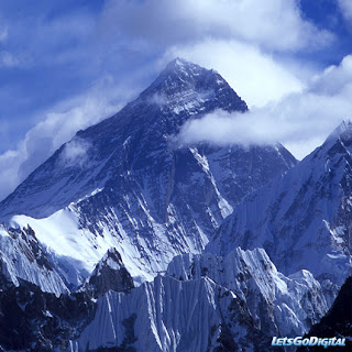 NEPAL MOUNTAIN'S A ORNAMENT