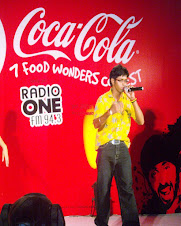 Coca cola 7 Food Wonders Ansal plaza
