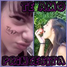 Te Amo Princesa ♥