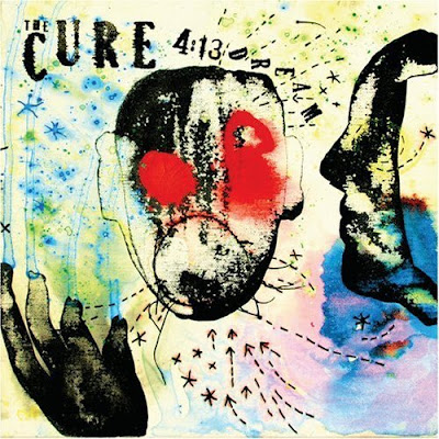 Cure - 4:13 Dream