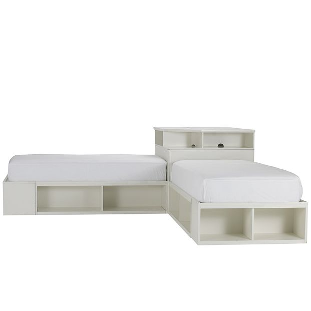 PLANS SFOR BUILDING A BED IN A CABINET | Find house plans