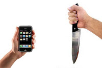 iPhone killer