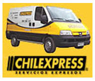envios por chilexpress