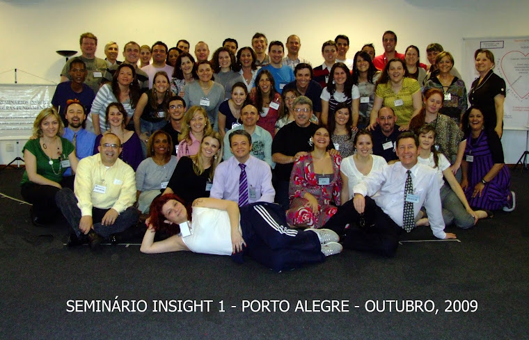 INSIGHT 1 - OUTUBRO 2009