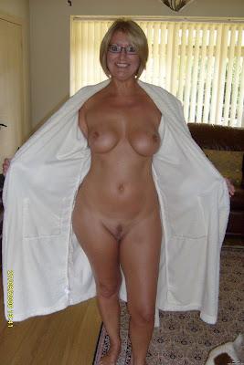 from Abel naked villahe mature women