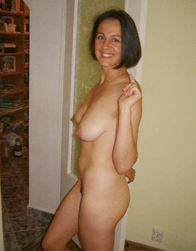 Beautiful Naked Body