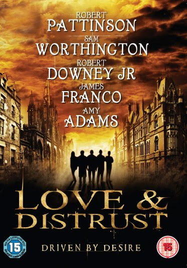 Love & Distrust (2010) DVDRip XviD AC3-YeFsTe