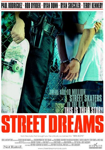 Street Dreams 2009 DVDRip XviD-NoGrp