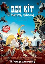 Phim Hành Trình Về Miền Viễn Tây - Go West: A Lucky Luke Adventure
