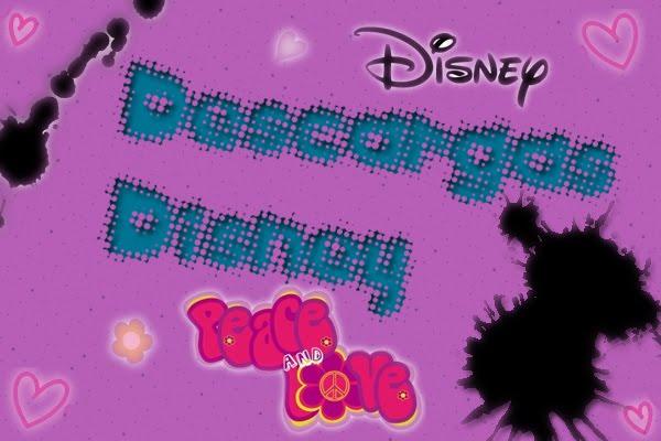 Descargas Disney
