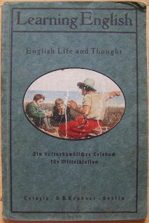 English Life and Thought