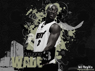 Dwyane Wade wallpaper NBA Wallpaper