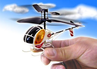 Cheap Remote Control Helicopter Toy