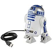 R2-D2 Star Wars USB Hub Toy