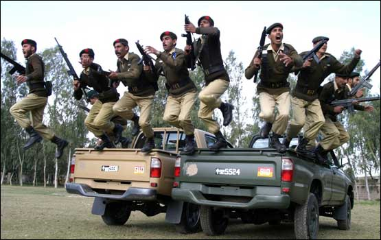 Jawans FF - ~* Pic Of The Day 18th Dec 09 *~