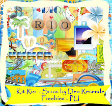 Preview do Kit Rio - Freebie
