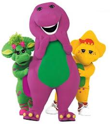 Barney, Baby Bob and BJ