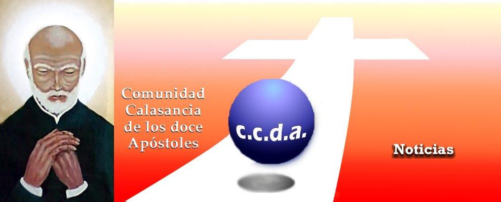 Noticias de la CCDA