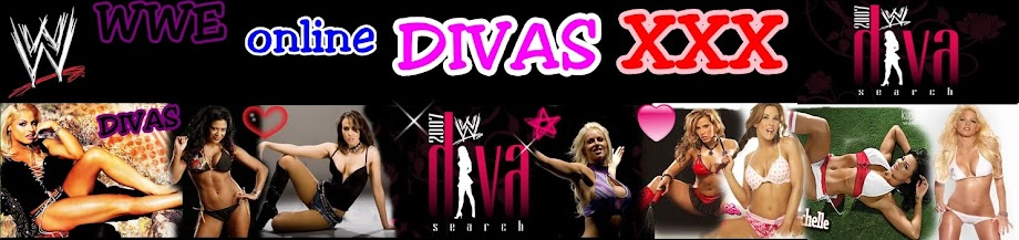 WWE DIVAS XXX
