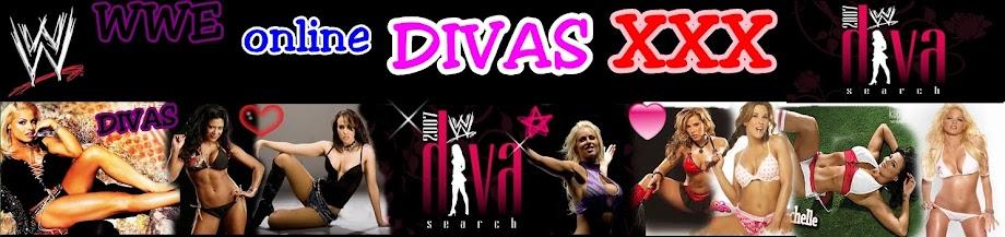 WWE DIVAS XXX