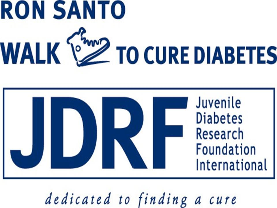 Jdrf - telus walk to cure diabetes screenshot #2
