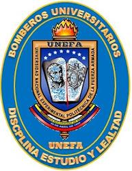 Bomberos Universitarios UNEFA