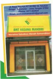 BMT Hasana Mandiri
