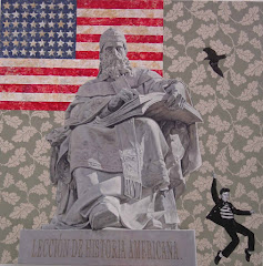 Lección de historia americana