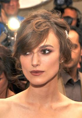 Celebrity Updos Hair