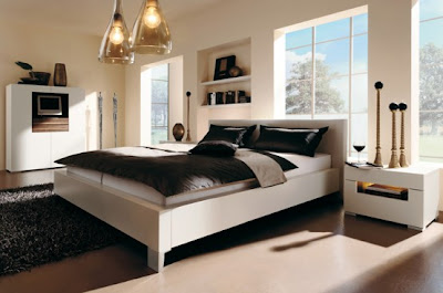 Site Blogspot  Bedroom Decorating Images on Warm Bedroom Interior Decorating Ideas By Huelsta   Interior Design