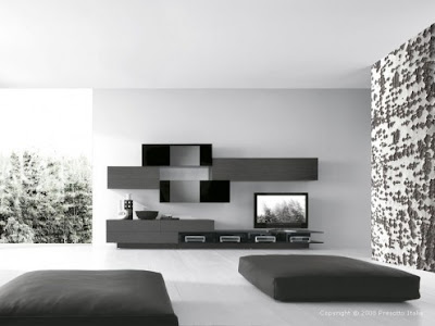 Modern Living Room Interior Design on Ultra Modern Living Rooms Pictures   Interior Design   Interior