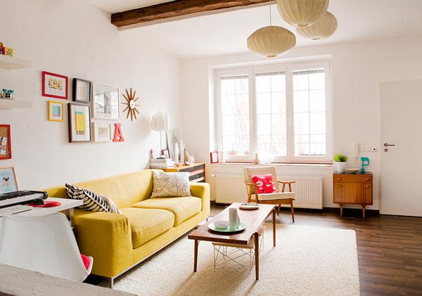 Beautiful Living Room Interior Design Ideas