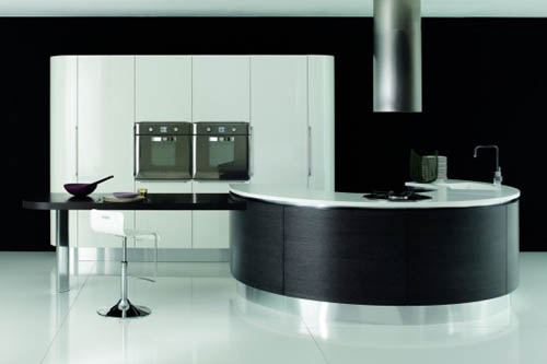 Modern kitchen furniture design ideas by aran cucine for Modern kitchen company