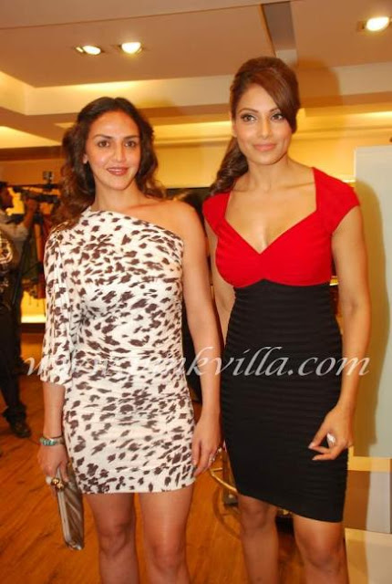 1 - Bipasha Basu at Rocky S Aza collection launch
