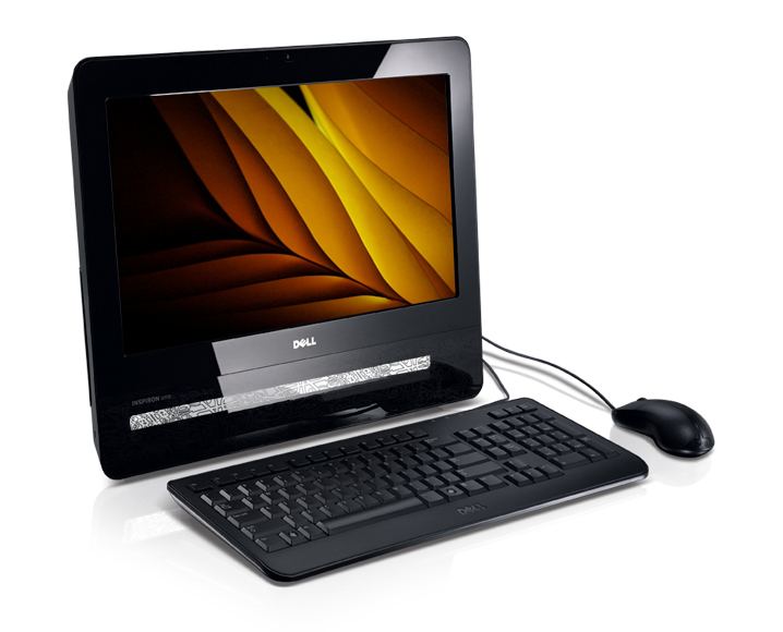 Dell Inspiron One 19 Desktop Price India | All in one Desktop Computer