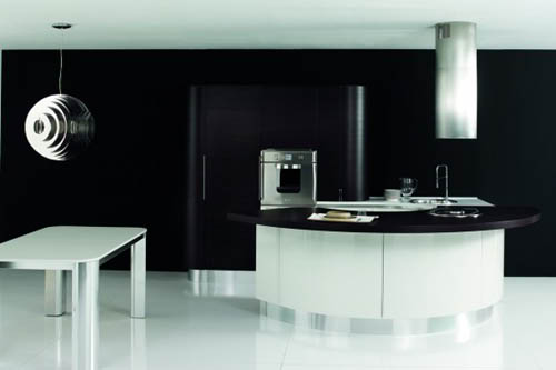 Minimalist Kitchen Furniture