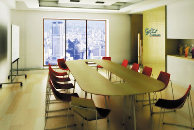 Meeting Room Interior Design Ideas