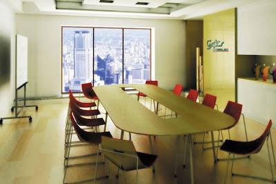 Meeting Room Interior Design Ideas