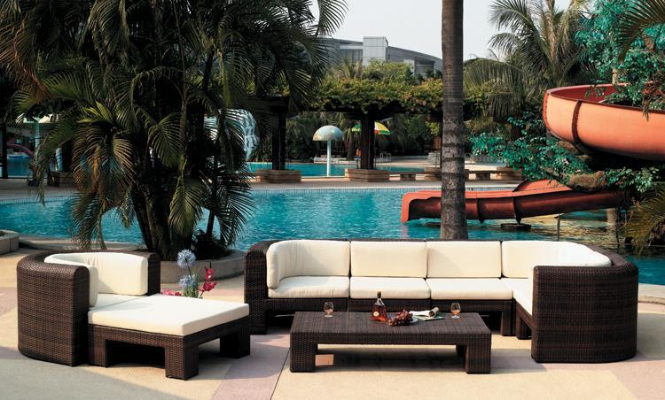 Outdoor Furniture Design Ideas ~ Garden Decorations