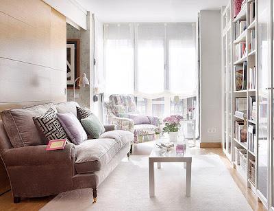 Apartment Interior Design Ideas on Small Apartment Interior Design Ideas   Interior Design   Interior