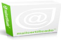 mail certificado