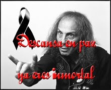 ronnie james dio homenaje