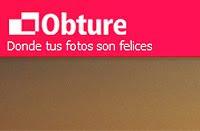 Obture.com, una red social para amentes de la fotografía