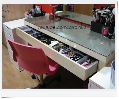 Arroin80 blog de belleza cosm tica y maquillaje oh ikea - Ikea cajonera alex ...